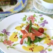 ■お魚料理一例