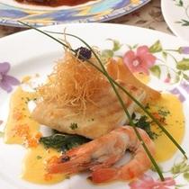 ■魚料理一例