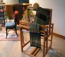 手織物〜タペストリー