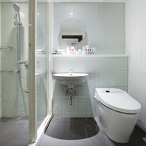 トイレ・シャワーブース