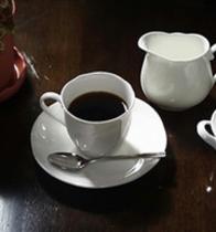 炭焼きコーヒー