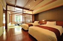 ≪山ざくら・ベッド≫