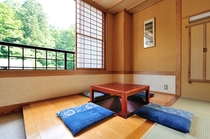和室12.5畳の掘りごたつ