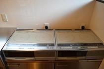 自炊用キッチン2