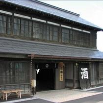 日本最北の酒蔵「國稀酒造」