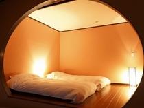 2階【和室+寝室】