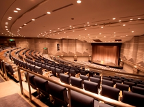 多摩永山情報教育センター(ホール)