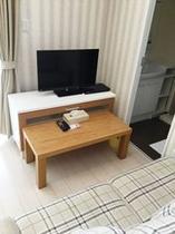 32型TV &ソファー