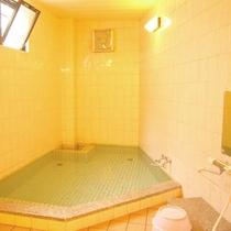 【女性用浴場】お風呂に入って旅の疲れを癒してください