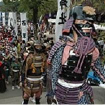 徳重神社-妙円寺詣り(ホテルよりお車で約10分)