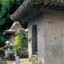 園林寺跡(小松帯刀の墓)(ホテルよりお車で約16分)