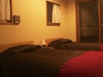 ゲストルームの一例