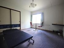 自炊部 和室 6畳部屋