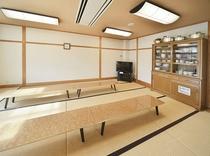 共同食事室