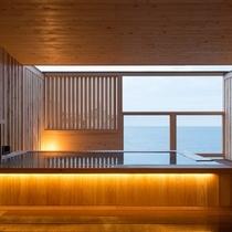海うさぎの浴場は無料で使える4つの貸切風呂