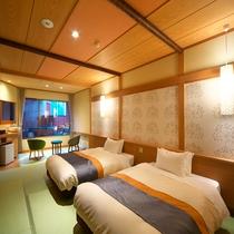 露天風呂付き客室5