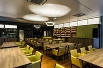レストラン1899(店内)
