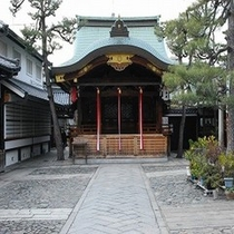 ゑべす神社