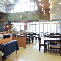*【レストラン】お食事はこちらでご用意致します。