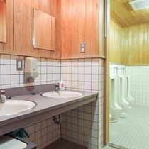 *【共同トイレ】各階に共同トイレがございます。