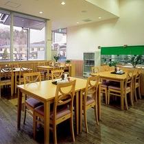 *【食堂】お食事は食堂にてご用意致します。