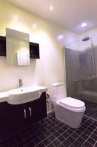 バスルーム&シャワールーム