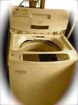 自動洗濯機