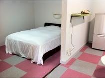 別館 ツインルーム 部屋