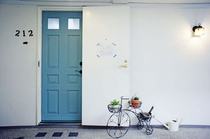 お部屋ドア2
