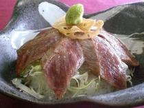 佐賀牛ステーキ丼