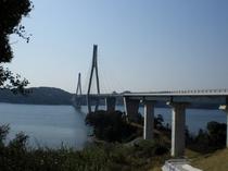 肥前鷹島大橋