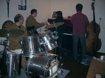 多目的スタジオ(音楽練習や飲み会に♪)