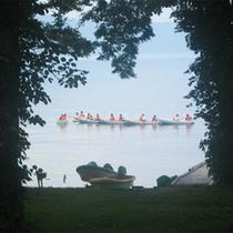 *カヌーやボートの体験プランもあり!詳しくはお問い合わせください。