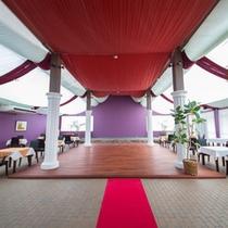 レストラン&ダンスホール