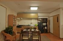 【ゆくりなリゾート沖縄】室内キッチン01