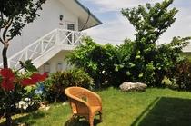 【ゆくりなリゾート】お庭スペース有!ガーデンBBQ
