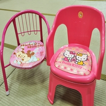 椅子も貸出しております!
