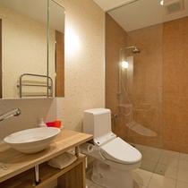 *【3BR/Akagashi】バスルーム&トイレ