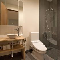*【3BR/Kuromatsu】バスルーム&トイレ