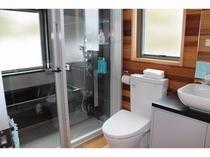 WAGAYA バスルーム