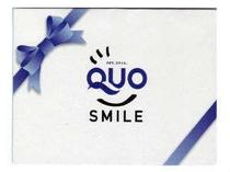 ■QUOカード; QUOカード付プラン用の写真 プランご提供予定