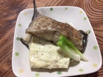魚のマース煮