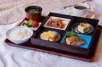 《館内1F》レストランメニュー和朝食2
