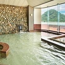 パノラマ展望大浴場