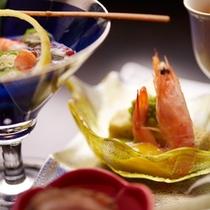 【料理】夕食/イメージ