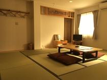 和室 / Washitsu / Japanese Room