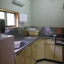 *【台所】電子レンジ、炊飯器、冷蔵庫、電気ポットなど各種ご用意ございます。