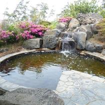 *夕陽温泉WAO/海の風を感じながらのんびりのんびり温泉浴。