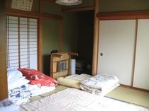 和室(B)