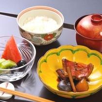<別注>お子様煮魚定食 ※イメージ